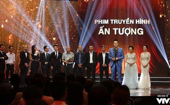 VTV Awards 2018 khởi động từ ngày 7/3