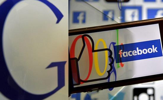 Các tập đoàn công nghệ lớn sắp đối mặt với mức thuế mới