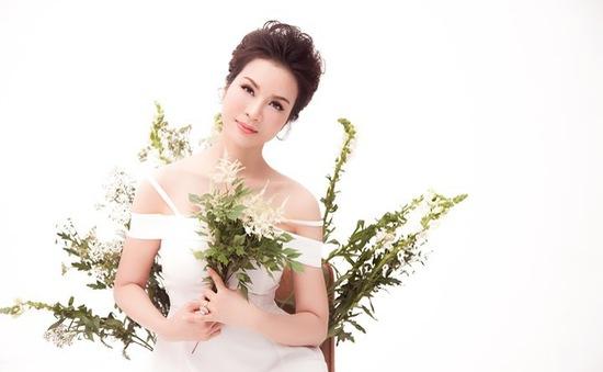 Ở tuổi 50, MC Thanh Mai vẫn đẹp rạng ngời