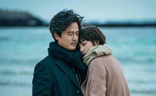Should We Kiss First dẫn đầu rating màn ảnh nhỏ Hàn