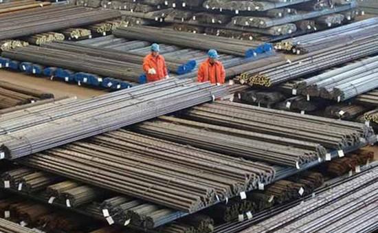 Trung Quốc: Giá thép và quặng sắt lên mức cao