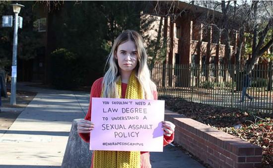 Báo động nạn bạo lực và quấy rối tình dục tại các trường đại học ở Australia