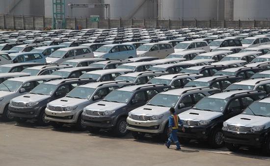 Bộ Giao thông vận tải sẽ chấp nhận giấy chứng nhận kiểu loại ô tô nhập khẩu