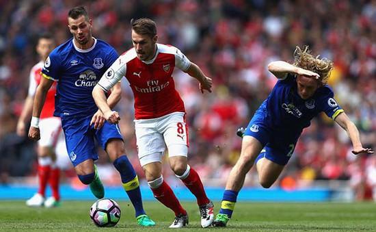 Vòng 26 Ngoại hạng Anh, Arsenal - Everton: Chờ bộ đôi Aubameyang - Mkhitaryan ra mắt (00h30, 04/02)