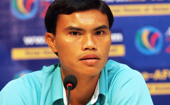 Phan Văn Tài Em được bổ nhiệm làm HLV trưởng CLB Sài Gòn