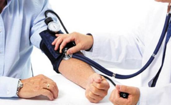 Dinh dưỡng cho người tăng huyết áp