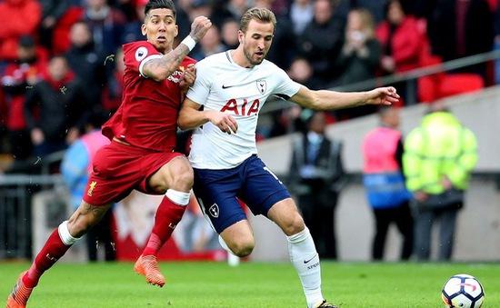 Lịch thi đấu bóng đá quốc tế tối ngày 04, rạng sáng 05/02: Tâm điểm Liverpool - Tottenham