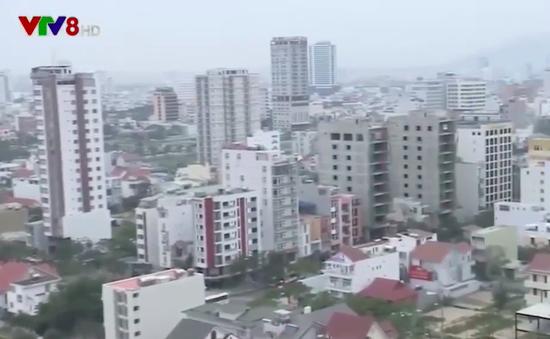 Đà Nẵng cần có chế tài hạn chế xây dựng khách sạn ồ ạt