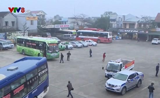 Thừa Thiên Huế tăng cường phương tiện vận tải phục vụ Tết