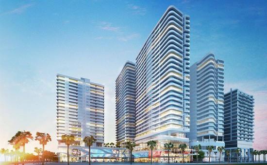 Hùng Vương Real phân phối 'siêu dự án 4 mặt tiền' Kim Long Season Đà Nẵng