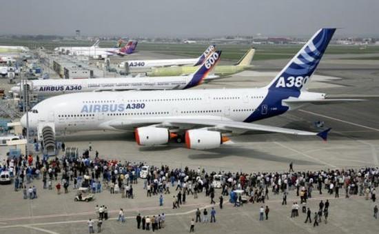 Thị trường hàng không châu Á cần 16.000 máy bay mới vào năm 2036