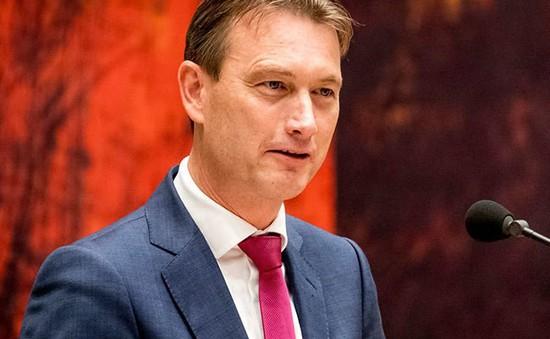 Hà Lan tuyên bố chính thức rút Đại sứ khỏi Thổ Nhĩ Kỳ