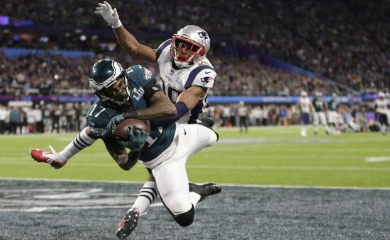 Quảng cáo trong trận Super Bowl của Mỹ: Đắt vẫn hút khách
