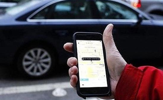 Khó cưỡng chế truy thu thuế Uber