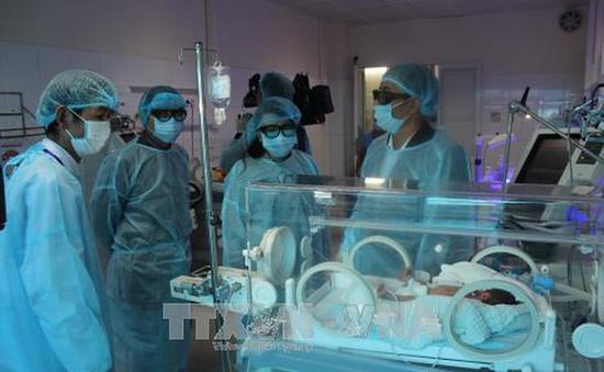 4 trẻ sơ sinh tử vong nghi do nhiễm khuẩn