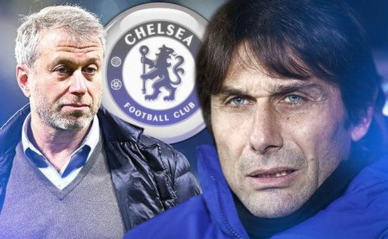 Conte thách thức ban lãnh đạo Chelsea
