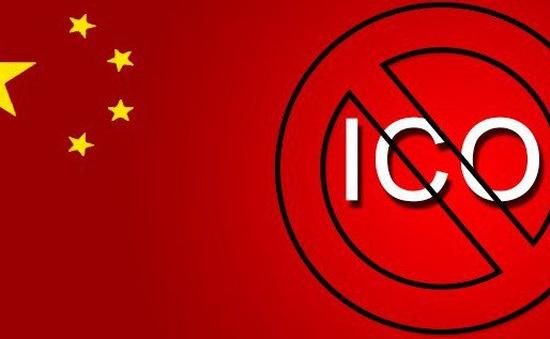 Trung Quốc chặn tất cả các trang web liên quan tới hoạt động ICO