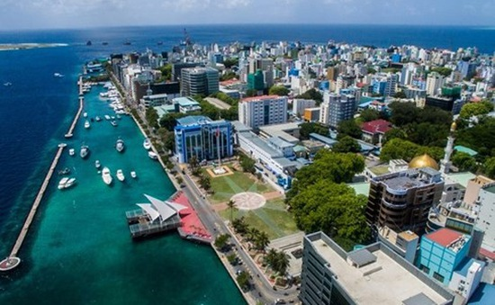 Maldives ban bố tình trạng khẩn cấp