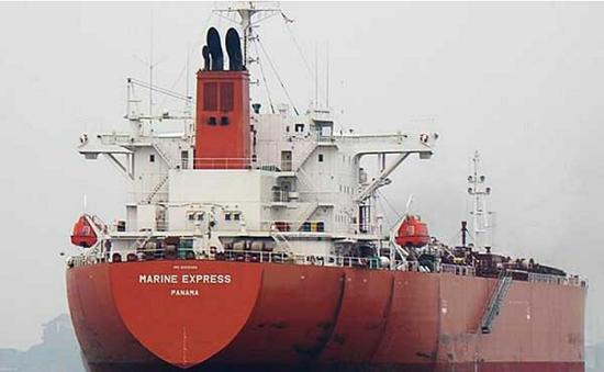 Tàu chở dầu cùng 22 thuyền viên Ấn Độ mất tích