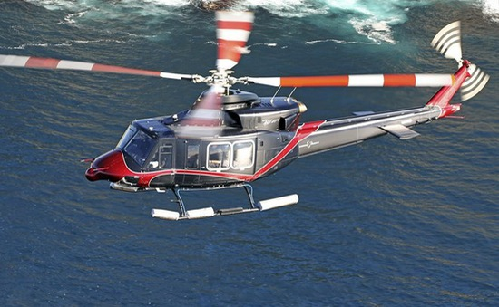 Philippines đặt mua 16 trực thăng của Bell Helicopter