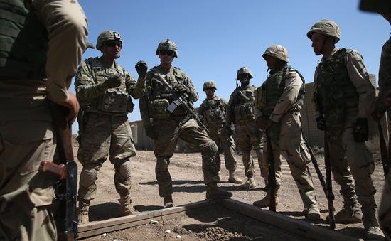 Thủ tướng al-Abadi xác nhận ký thỏa thuận giảm binh sĩ Mỹ tại Iraq