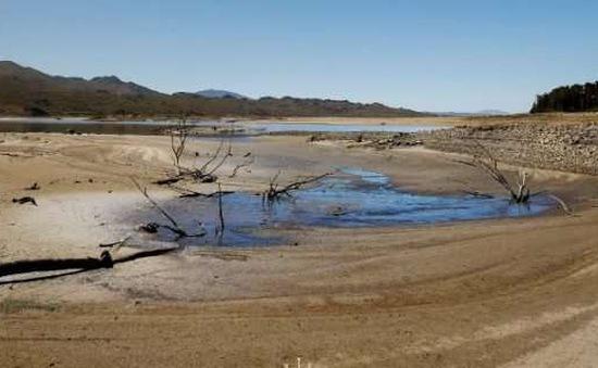 Cape Town thiệt hại kinh tế nặng nề do khủng hoảng nước