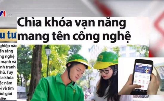 Làm ăn thời cách mạng công nghiệp 4.0 của các doanh nghiệp Việt
