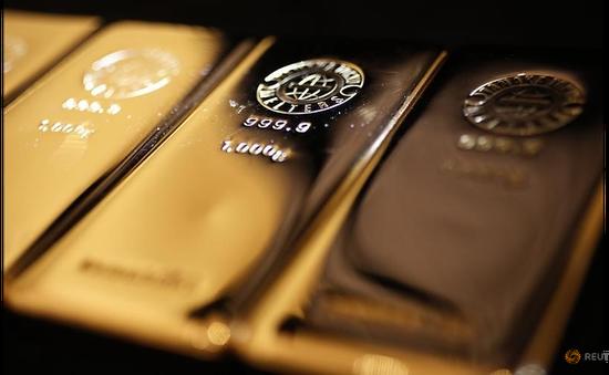 Nhu cầu tiêu thụ vàng năm 2017 giảm xuống mức thấp nhất trong 8 năm