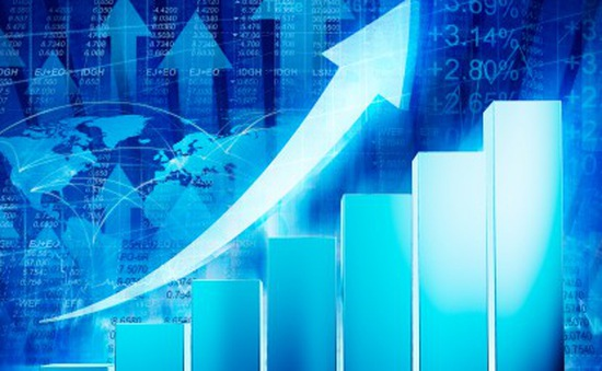 Các công ty đổ xô bỏ tiền mua lại cổ phiếu tăng đột biến