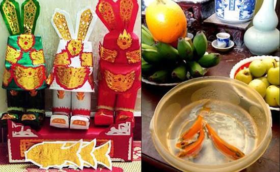 Tết ông Công ông Táo - Nét đẹp văn hóa truyền thống
