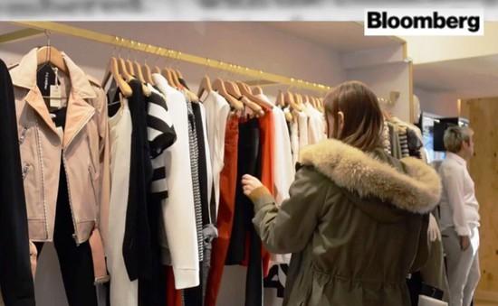 Sự suy thoái của ngành công nghiệp may mặc thời trang tại Mỹ