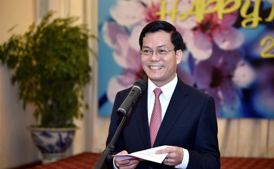 Hoa Kỳ sẽ hỗ trợ hàng triệu USD giúp Việt Nam ứng phó COVID-19