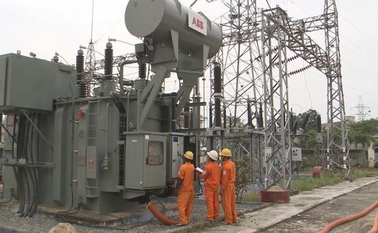 Điện lực miền Trung đảm bảo cung ứng điện dịp Tết Nguyên đán