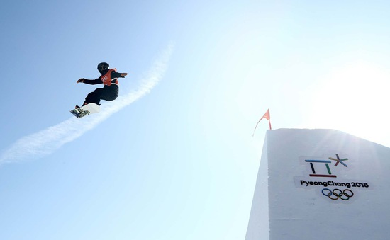 Olympic PyeongChang 2018 gặp khá nhiều thách thức trong khâu tổ chức