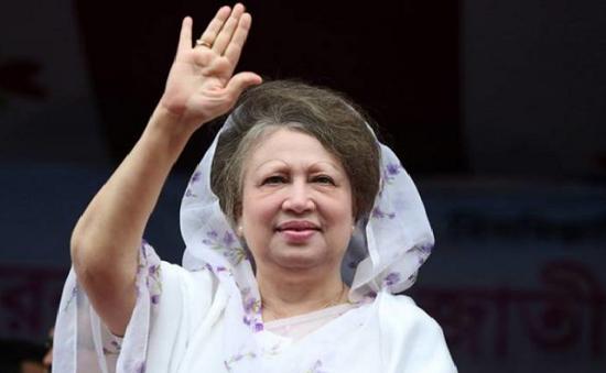 Cựu Thủ tướng Bangladesh Khaleda Zia bị kết án tù giam vì tham nhũng