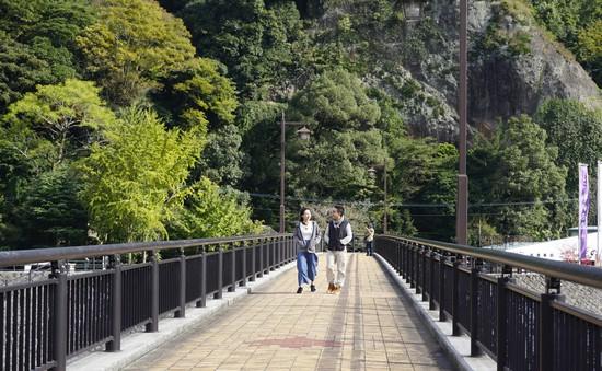 Sắc màu Nhật Bản 2018 - Tập 4: Khám phá cảnh sắc ở thiên đường Oita