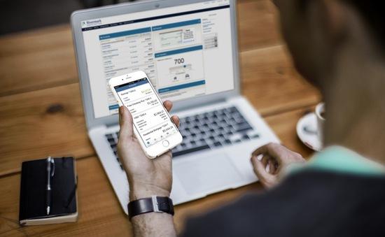 Nhiều ngân hàng thay đổi chiến lược hoạt động trên nền tảng kỹ thuật số