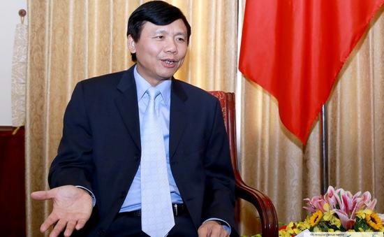 Việt Nam - Lào tổ chức hơn 200 hoạt động kỷ niệm trong năm 2017