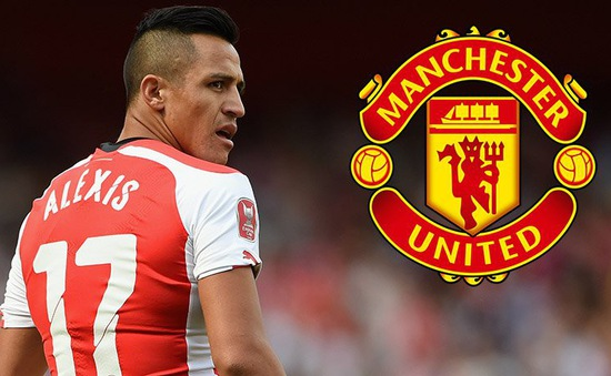 Man City bỏ cuộc, Sanchez đã ở rất gần Man Utd