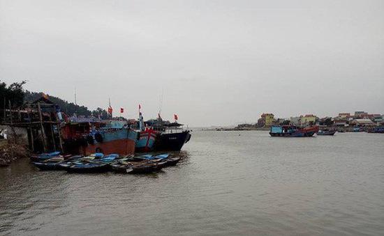 Vụ chìm tàu ở Thanh Hóa: Tăng cường lực lượng tìm kiếm cứu nạn