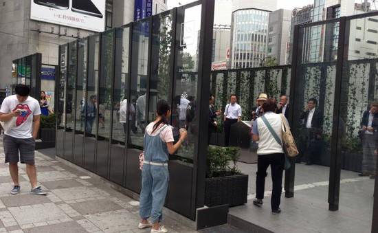 Nhật Bản thúc đẩy dự luật hạn chế thuốc lá