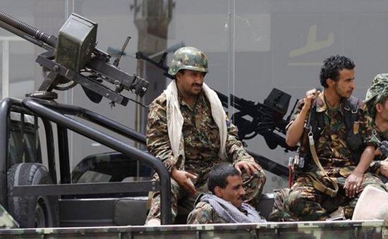 Quân đội Yemen tái chiếm nhiều khu vực từ lực lượng Houthi