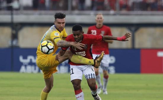 Bảng G - AFC Cup 2018: FLC Thanh Hoá - Bali United (18h00 ngày 13/3)