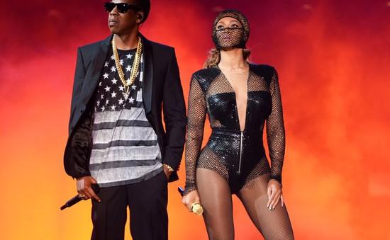 Đã có thông tin chính thức về tour diễn của Beyoncé và Jay-Z!