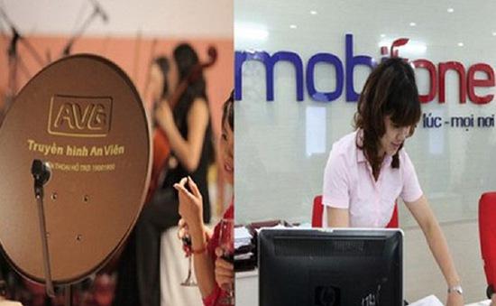 MobiFone ra thông cáo báo chí về việc hủy hợp đồng chuyển nhượng với AVG
