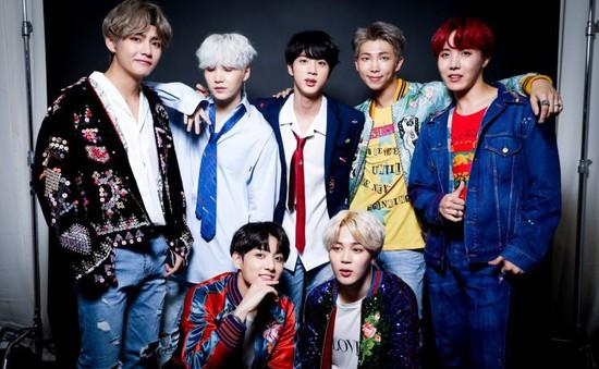 Nhóm nhạc BTS đóng góp hơn 3 tỷ USD cho kinh tế Hàn Quốc