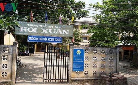 3 nữ sinh lớp 8 bị mất tích khi đi học tại Tiền Giang