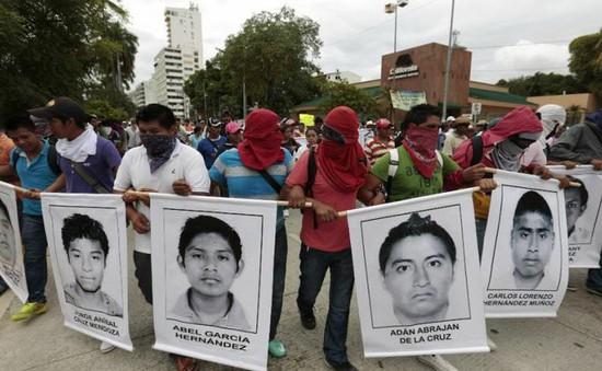 Mexico bắt giữ đối tượng liên quan đến vụ sinh viên mất tích
