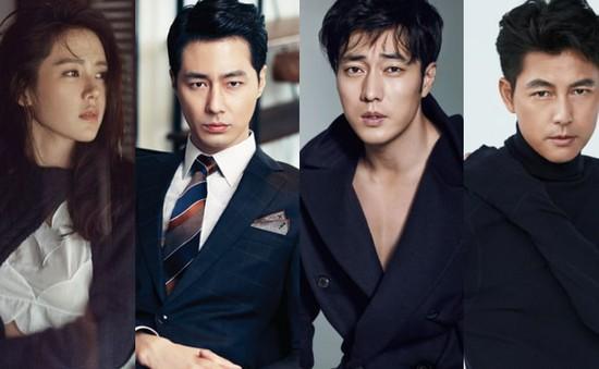 Son Ye Jin: Trước mặt So Ji Sub nhưng lại chọn Jung Woo Sung