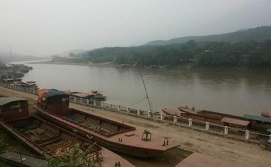 9 người bị nước cuốn trôi tại Lào Cai